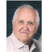Frank George Beutel