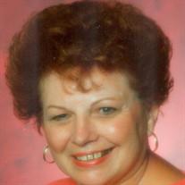 Alma Rose Schultz