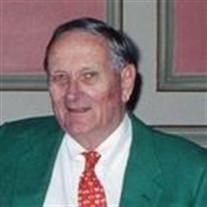 Martin Joseph Hennessey