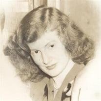 Olga Maria Spewak