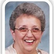 Rita A. (Bottino) Mullen