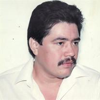 Rogelio Rodriguez Ramirez