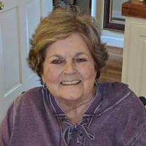 Miriam Gray Roberts