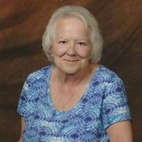 Sandra Kay Glidden