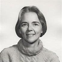 Marjorie Jean Attebery Du Vivier