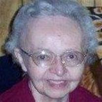 Doris C.  Houghtalen