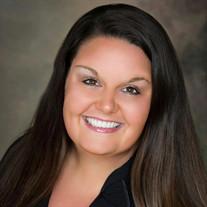 Megan Elizabeth Wilcox Chambers