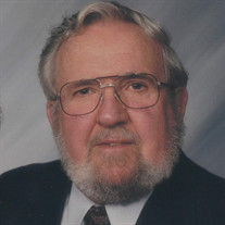 Raymond M. Anderson