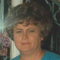Barbara Jean Horne