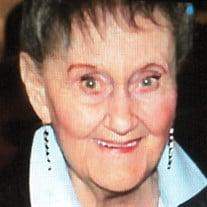 Ernestine M. (Ciciarelli) Polifroni