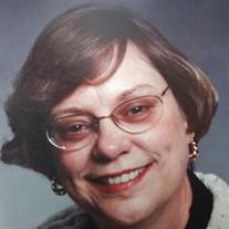 Dorothy Hulsey