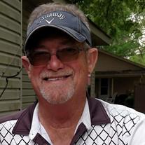 Ricky Lynn Burns