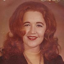 Dorothy LaNelle Daniel