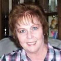 Sherry Ann Burns Hudgins