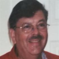 Gerald Herbert Grigg