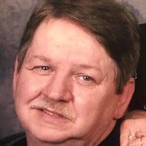 """Gary L. """"Wildman"""" Reges Sr."""