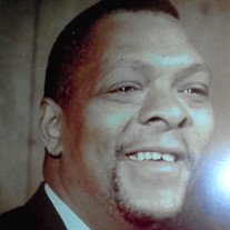 Roosevelt Berry Sr.