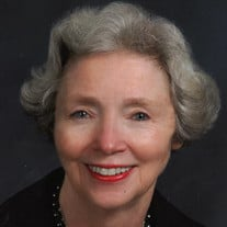 Barbara Wray Johnson