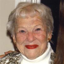 Marjorie Hollinger