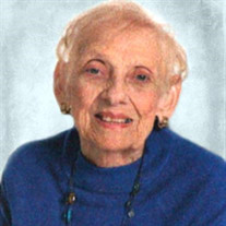Elizabeth Hill Martens