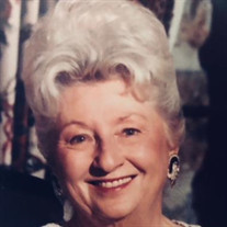 Gladys C. Hirschman
