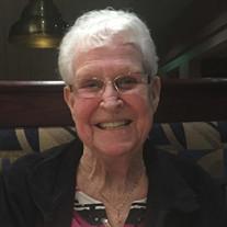 Shirley Jean Hoffman