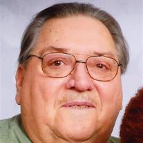George  Edwin Schallenberg