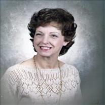 Joan C. Dean