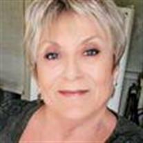 Paulette Rowe Edmonds