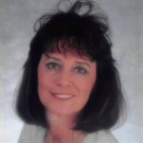 Barbara Ann Cavanaugh