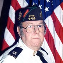 Joseph M. Pickens