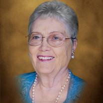 Mrs. Norma Ellen McMullan