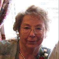 Viola Mae Frei