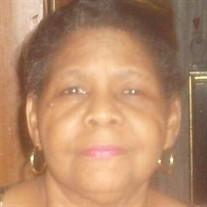 Ms. Jessie M. Whitehorn