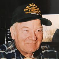 Robert Allair Rasmussen