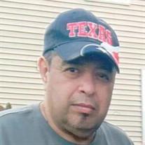 Joseph Rayos Garcia