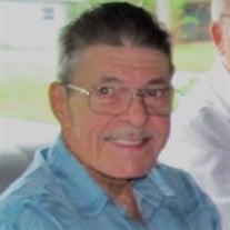 Mr. Frankie Eugene Brannen