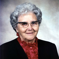 Mrs.  Clara Merck Sanders