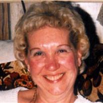 Barbara Ann Tharp