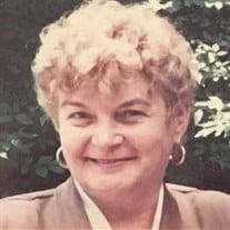 Mrs Josefa Prokopowicz