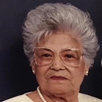 Luz Morin