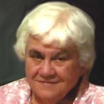 Margaret Eva Gil