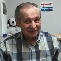 Tadeusz Szyszkiewicz