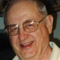 Orvil Edward Sawyer