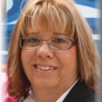 Mrs. Anita Ptak Brandon