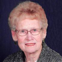 Donna Lou Hensch