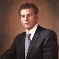 Gilbert R.  Swoboda Jr.