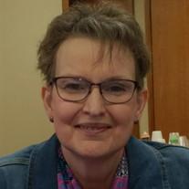 Janice Lyn Ward