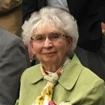 Helen Gonzales