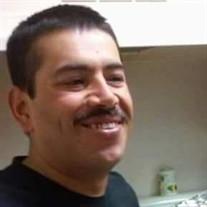 Humberto Yanez Rosas